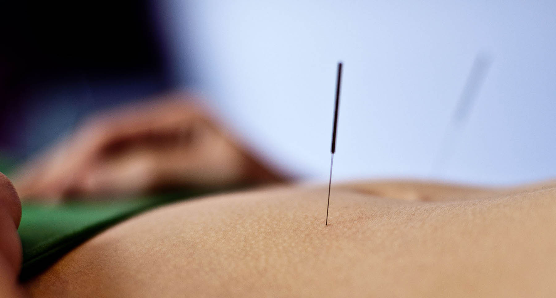 Formation d'acupuncture au Centre Imhotep